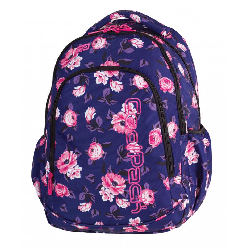 bd88306dc469a PRIME Plecak do szkoły CoolPack CP - dla dziewczynki eteryczne romantyczne  róże ROSE GARDEN 23L ...