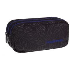 Saszetka potrójna Primus Topography Blue (987)