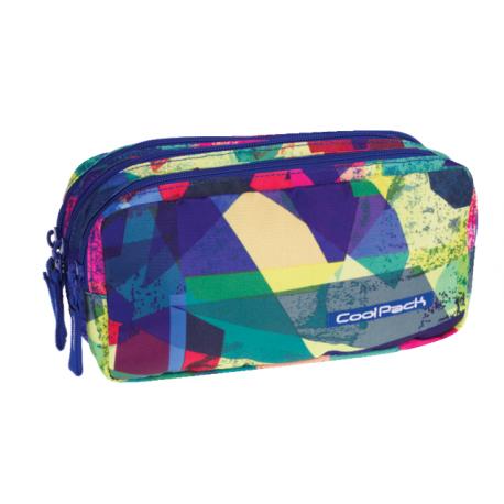 Saszetka potrójna Primus Abstract (992) - Cool-pack.pl