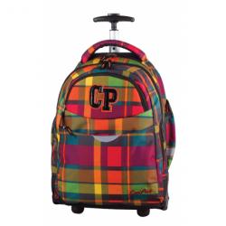 RAPID Plecak na kółkach SUNSET CHECK 36 L (618) CoolPack CP
