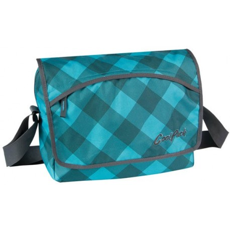 Torba na ramię Coolpack Reporter 023 - Cool-pack.pl